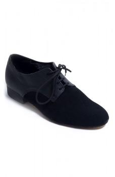 Sansha Renaldo BM10092L, boty na společenský tanec