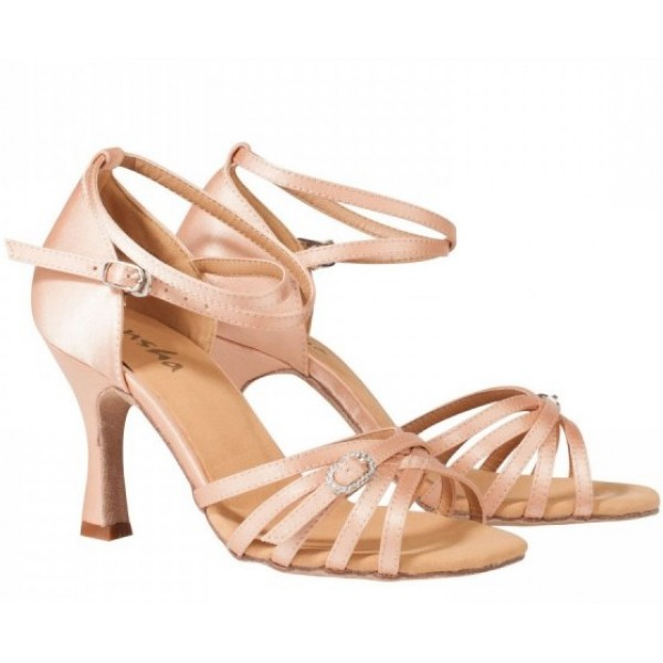 Sansha Adriana, boty na latinskoamerický tanec