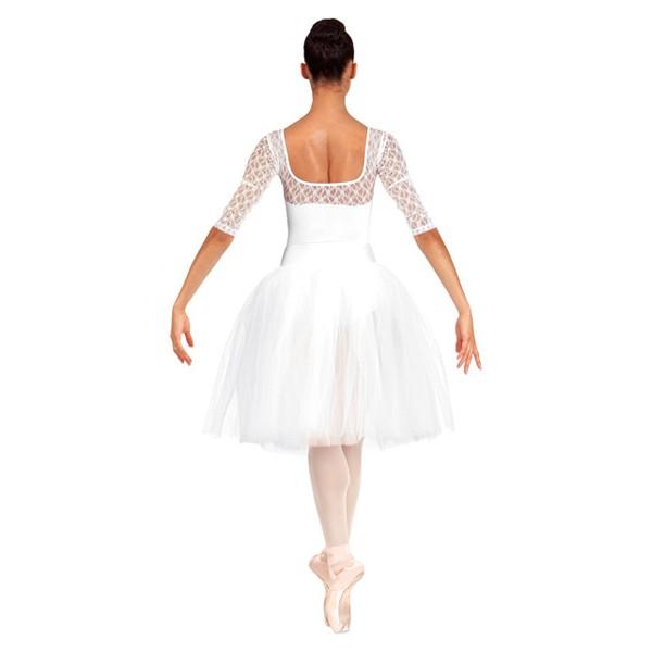 Sansha Degas, tutu sukně