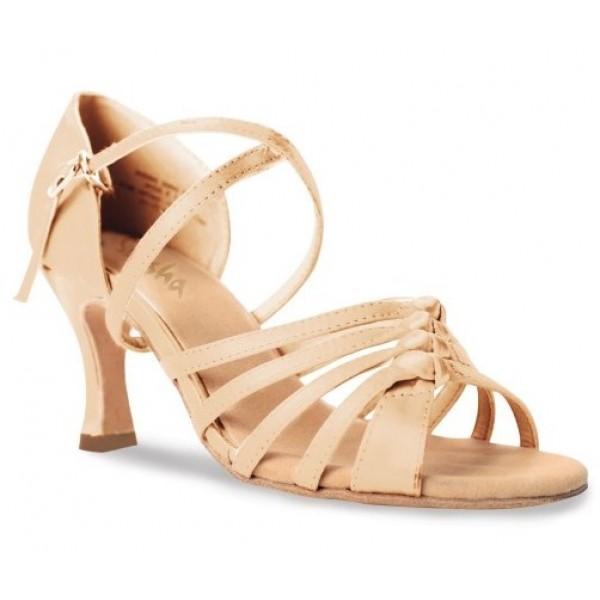 Sansha Gipsy BR31045S, boty na společenský tanec