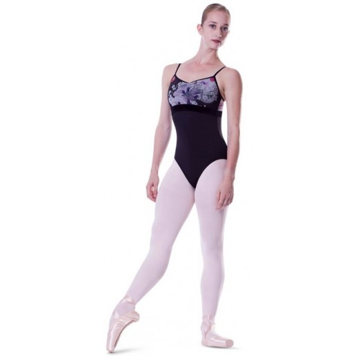 F.R. Duval Camisole Leotard Guilaine, baletní trikot