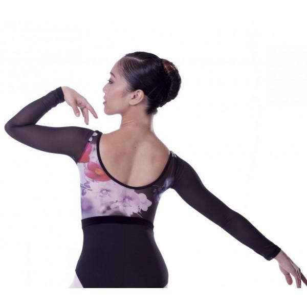 Sansha Gwendolyn, trikot s dlouhým rukávem