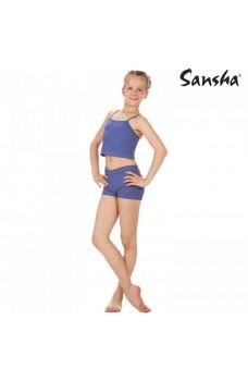 Sansha Indianapolis, dětské šortky