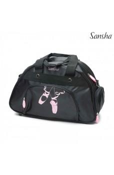 Sansha dětská taška s obrázkem špiček