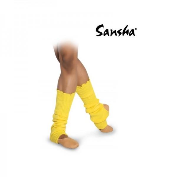 Sansha Lobelia, dětské stulpny