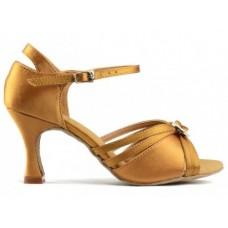 Sansha Margarita BR30032S, boty na společenský tanec