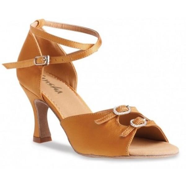 Sansha Milana, boty na společenský tanec