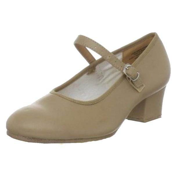 Sansha Moravia, charakterové boty