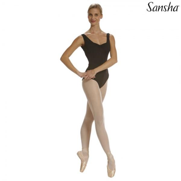 Sansha Perry, dres s odhalenými zády