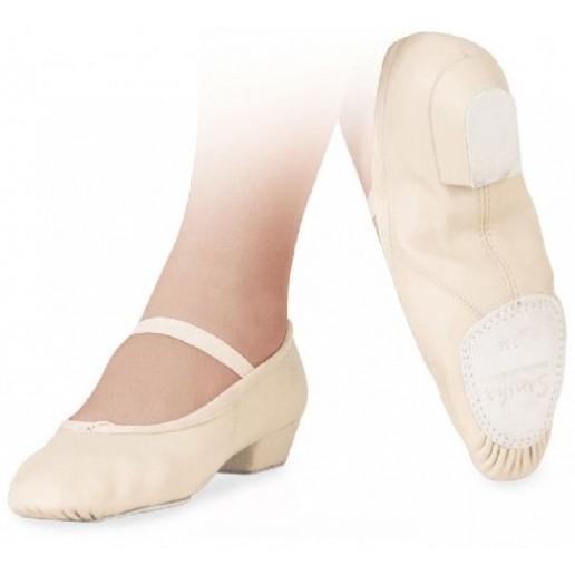Sansha Prima TE2L, pedagogická obuv