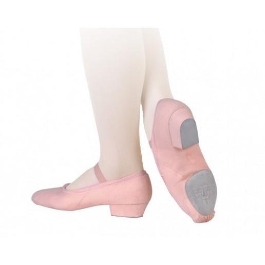 Sansha Prima TE5C, pedagogická obuv