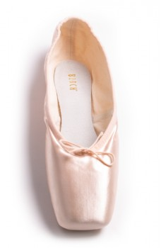 Bloch Serenade, baletní špice