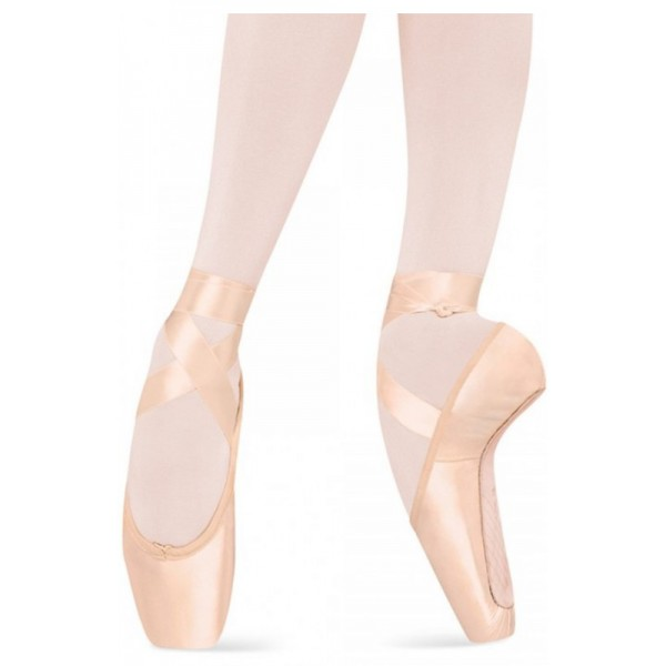 Bloch Serenade Triple Strong, baletní špice