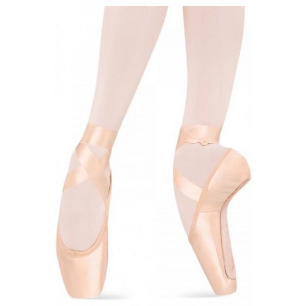Bloch Serenade strong, baletní špice