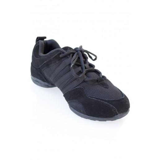 Skazz Solo nero LS, sneakery