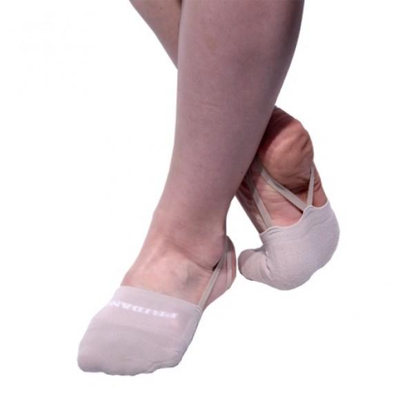 Pridance, dětské elastické taneční špičky