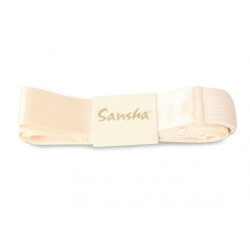 Sansha Super Ribbon SSR, stuha ke špičkám