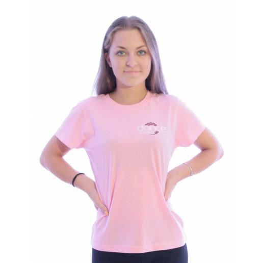 DanceMaster Tapered T, tričko pro ženy