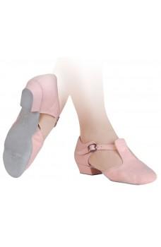 Sansha Diva, plátěná obuv pro učitele