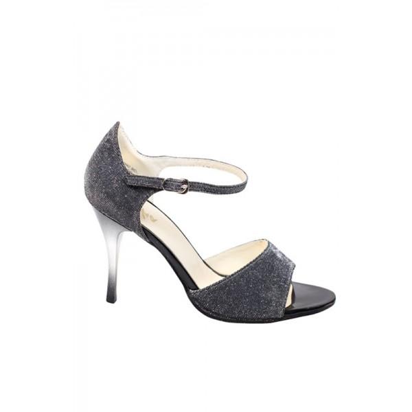 Sansha Teresa, boty na tango