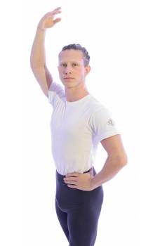 DanceMaster training T, tričko pro muže