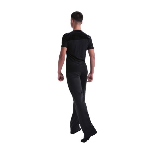 Tričko na společenský tanec 441 pro pány
