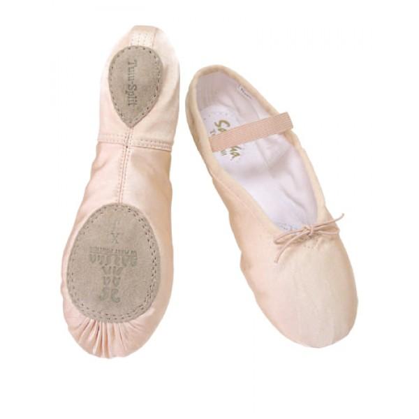 Sansha Tutu Split 5S, baletní cvičky