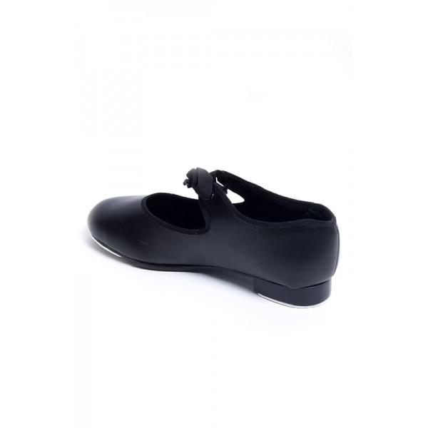 Capezio PU JR. Tyette tap shoes, boty na step