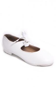 Capezio PU JR. Tyette tap shoes, boty na step