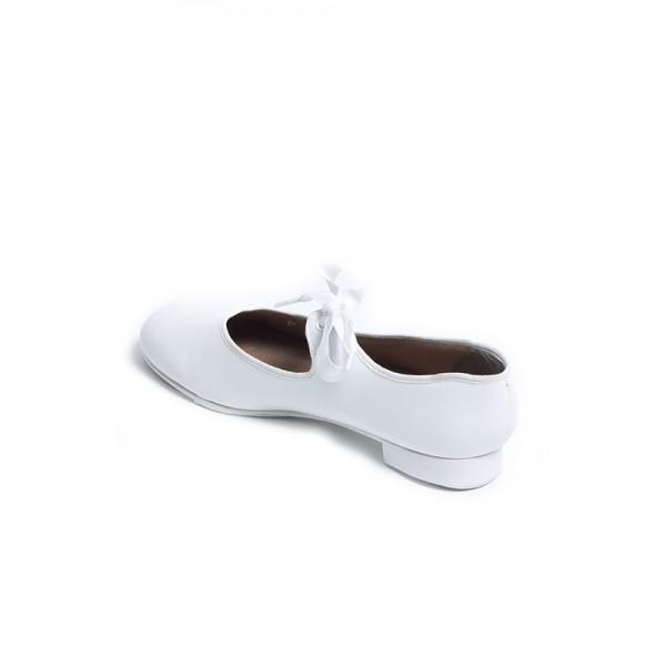 Capezio PU JR. Tyette tap shoes, dětské boty na step