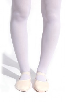 Dansez Vous Vanie, dětské elastické baletní cvičky