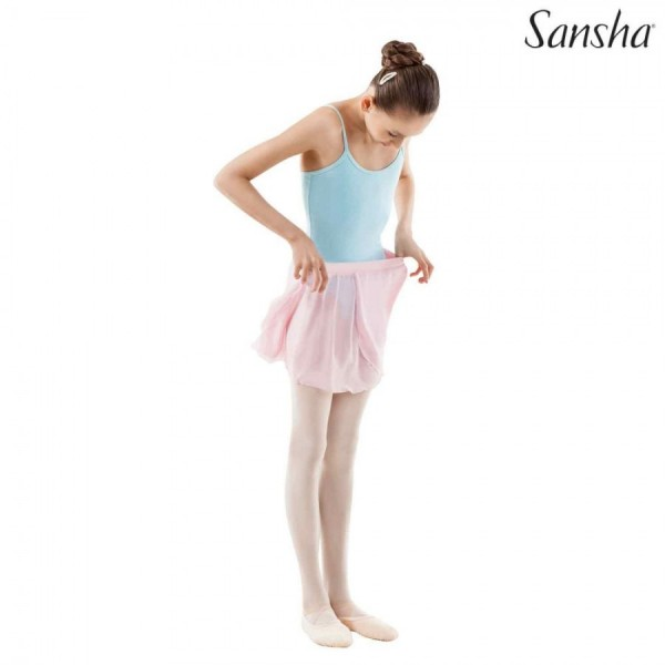 Sansha Fraya, baletní sukénka pro děti